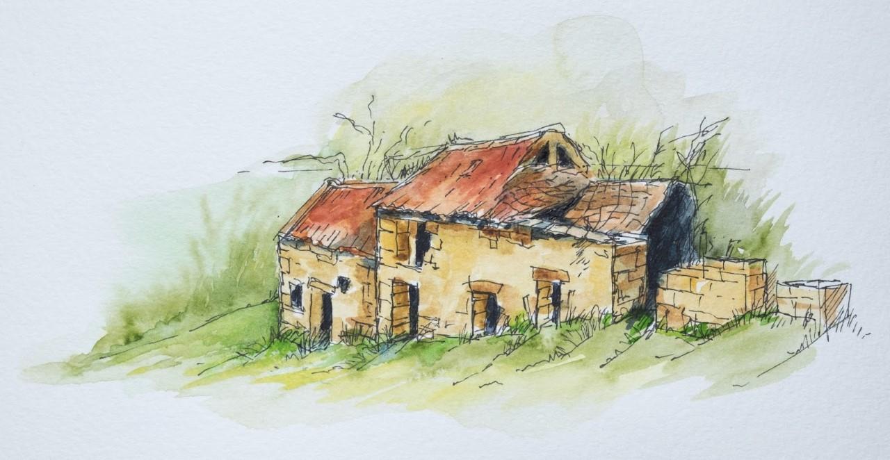 Hasty Bank Farm