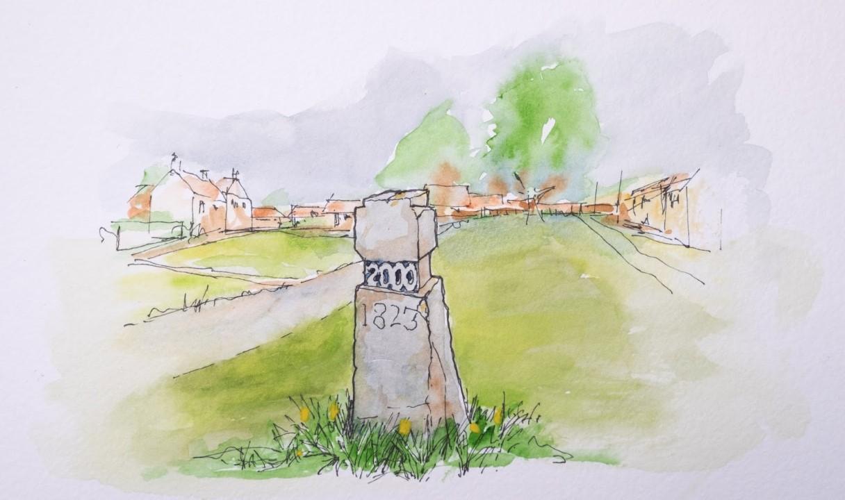 Fadmoor Millennium cross